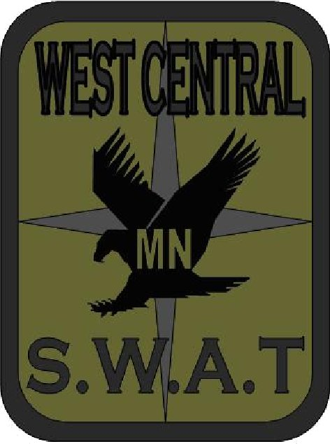 West Central SWAT logo
